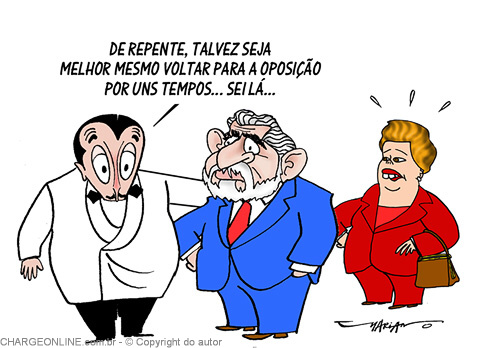 charge online - Mariano