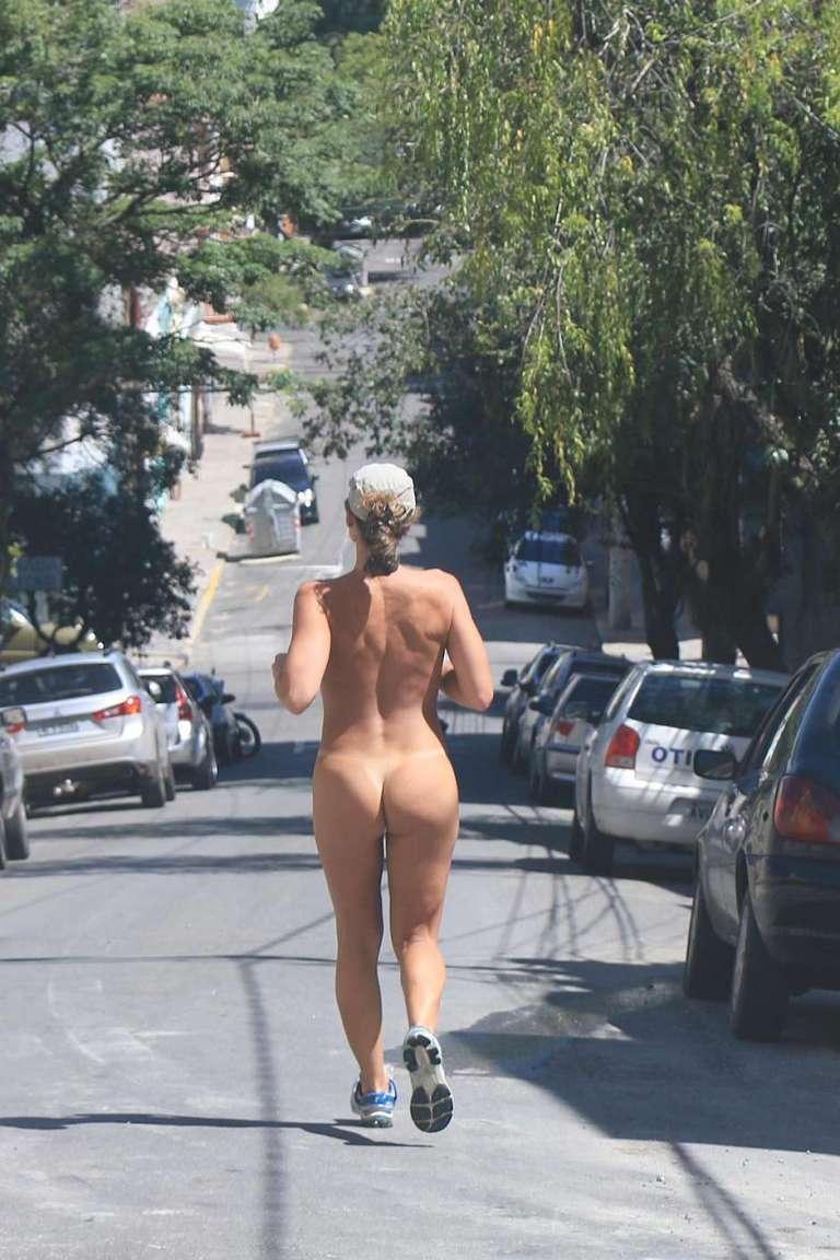 corredora de Porto Alegre - 14 nov 2014