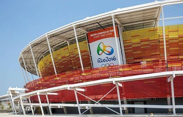 estádio olimpiada