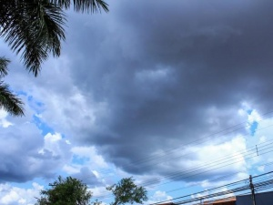 chuva