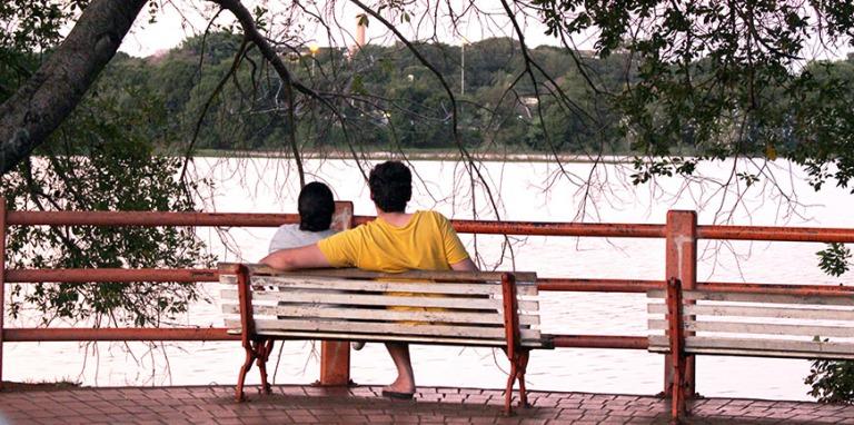 lago do amor 1