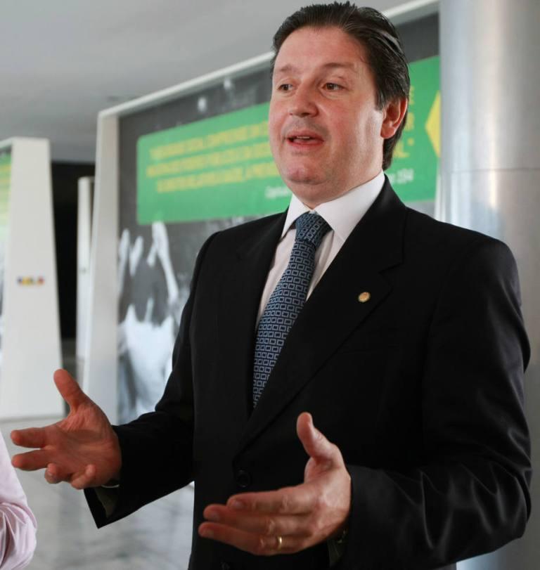 RODRIGO DA ROCHA LOURES /CONSELHO POLÍTICO