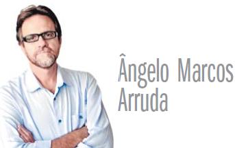 Ângelo Marcos Arruda