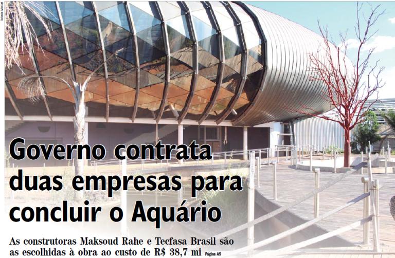 aquario 5